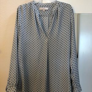 Loft tunic/blouse